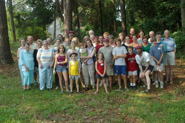 Hendry Family Reunions